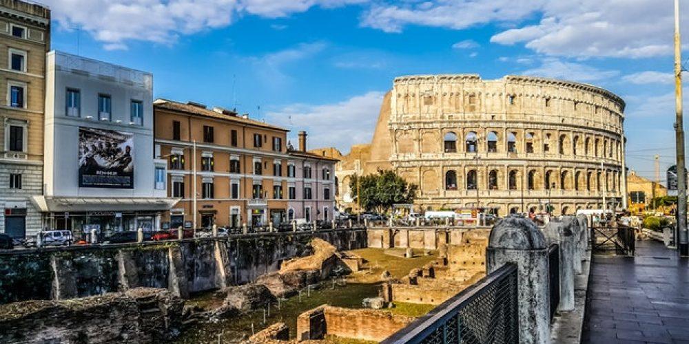 Affissione pubblicitaria Roma: dove posizionare i cartelli?