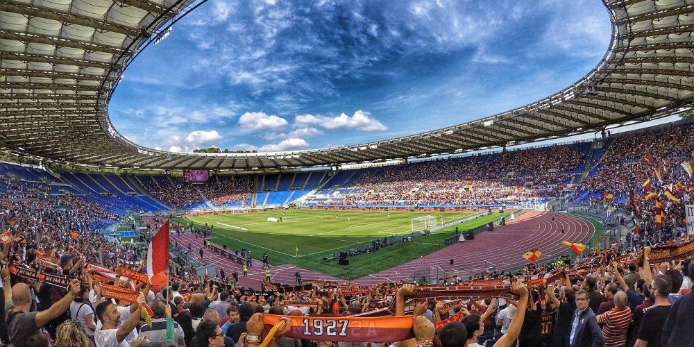 Cartelloni pubblicitari Roma: outdoor e allo stadio
