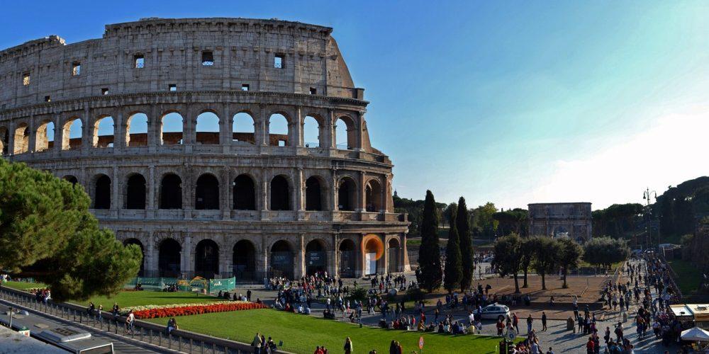 Camion vela pubblicitaria a Roma: e dai una svolta al Business