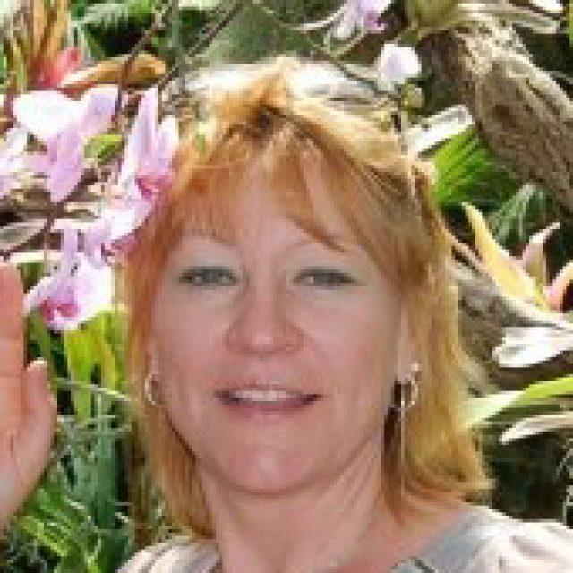 Gerega Larysa – Fondatrice della Beauty Enterprises LLC