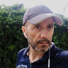 Sergio Cavasin – Graphic Designer, Video Maker e Art Director